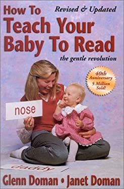 How to Teach Your Baby to Read 9781591170082
