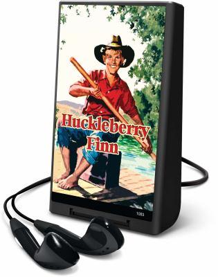 Huckleberry Finn [With Headphones] 9781598951691