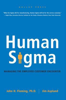 Human SIGMA: Managing the Employee-Customer Encounter