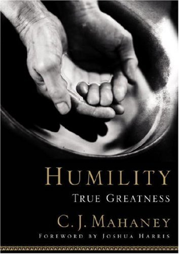 Humility: True Greatness 9781590523261