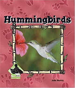 Hummingbirds 9781591973201