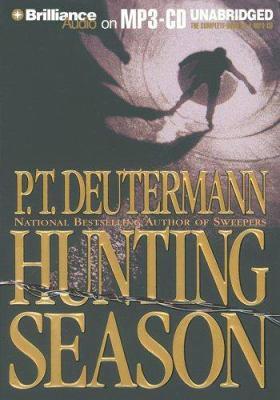 Hunting Season 9781596007086