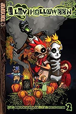 I Luv Halloween