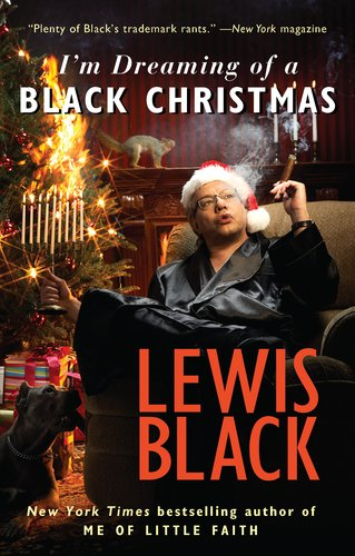 I'm Dreaming of a Black Christmas 9781594485428