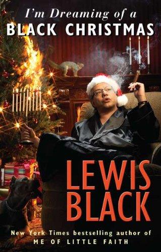 I'm Dreaming of a Black Christmas 9781594487750