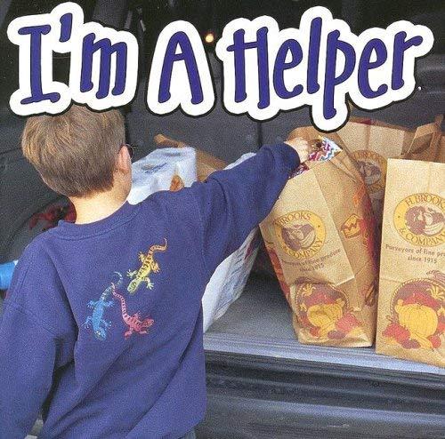 I'm a Helper 9781595159410