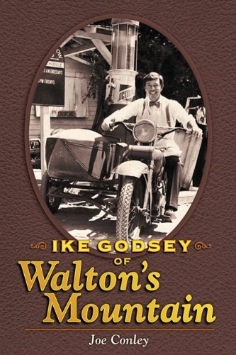 Ike Godsey of Walton's Mountain 9781593935085