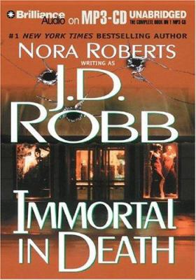Immortal in Death 9781593357597