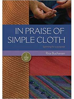 In Praise of Simple Cloth 9781596684614