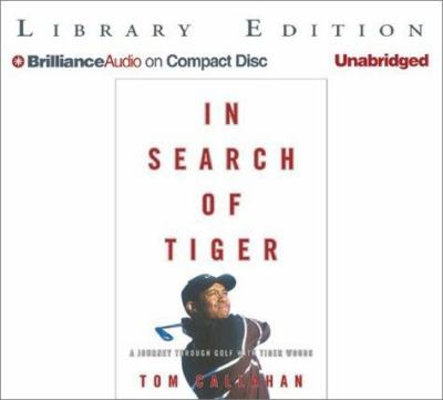 In Search of Tiger 9781590866566