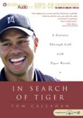 In Search of Tiger 9781593350949