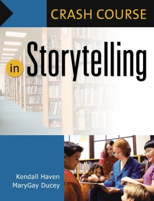 In Storytelling 9781591583998