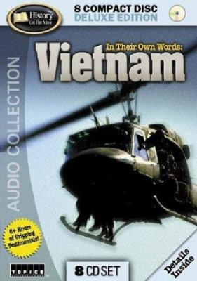 In Their Own Words: Vietnam 9781591501268