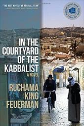 In the Courtyard of the Kabbalist 21948845