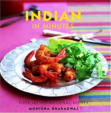 Indian in Minutes 9781592232796