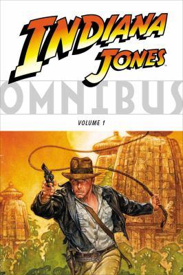 Indiana Jones Omnibus Volume 1 9781593078874