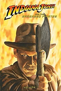 Indiana Jones and the Sargasso Pirates, Part I 9781599617619