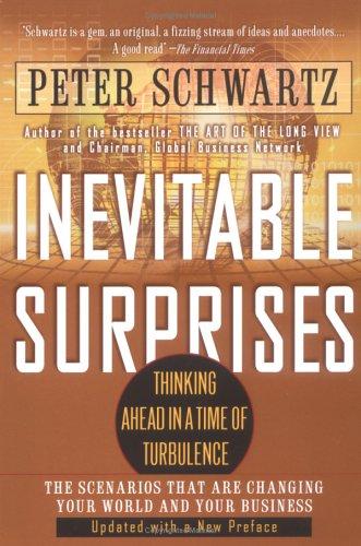 Inevitable Surprises 9781592400690