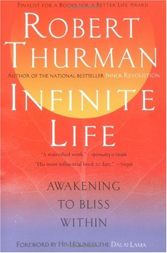 Infinite Life 9781594480690