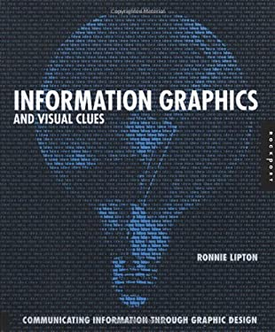 Information Graphics and Visual Clues: Communicating Information Through Graphic Design 9781592530519