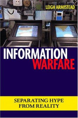 Information Warfare: Separating Hype from Reality 9781597970570