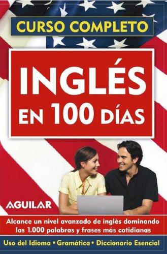 Ingles En 100 Dias 9781598203585