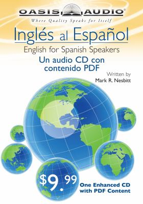 Ingles al Espanol 9781598591798