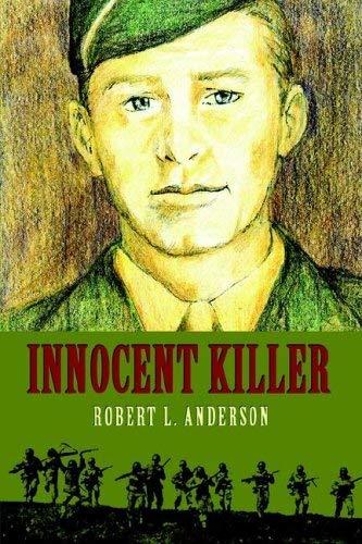 Innocent Killer 9781592867127