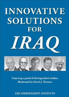 Innovative Solutions for Iraq 9781598130102