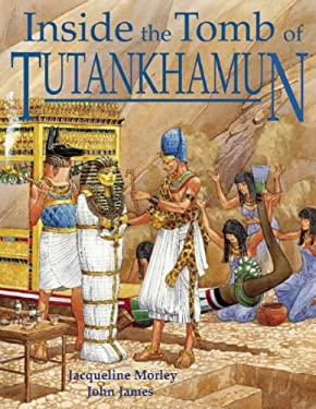 Inside the Tomb of Tutankhamun 9781592700424