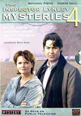 Inspector Lynley Mysteries Series 4 9781593756130
