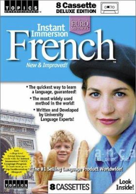 Instant Immersion French 9781591500278