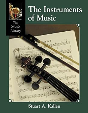 Instruments of Music 9781590181270