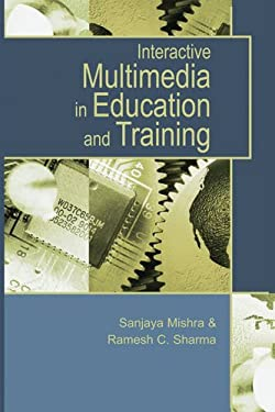 Interactive Multimedia in Education and Training 9781591403937