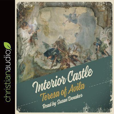 Interior Castle 9781596444799