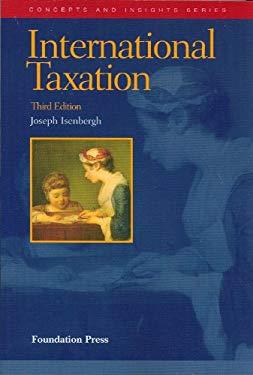 International Taxation 9781599414416