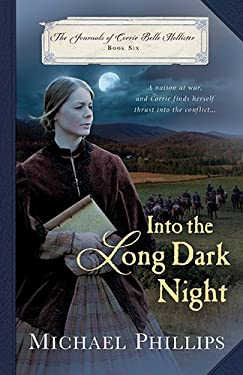 Into the Long Dark Night 9781598569636
