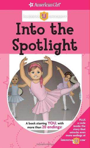 Into the Spotlight 9781593698355