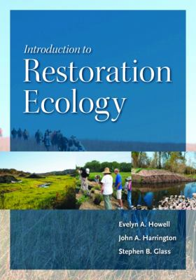 Introduction to Restoration Ecology 9781597261890