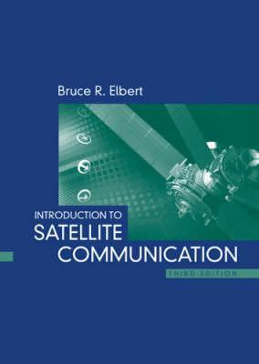 Introduction to Satellite Communications 9781596932104
