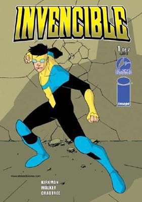 Invencible: Volume 1 9781594972362