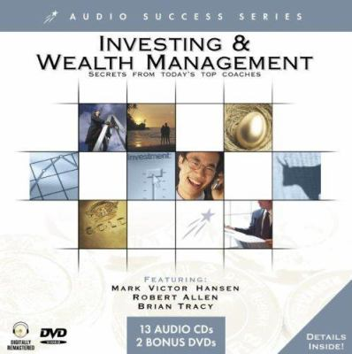 Investing & Wealth Management [With 2 Bonus DVDs] 9781591509141
