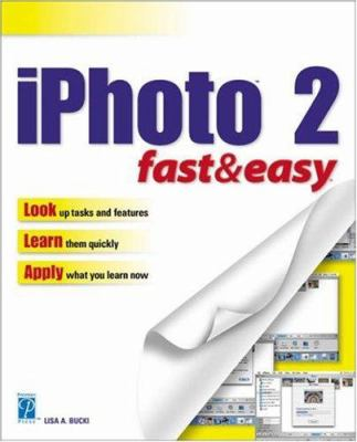 Iphoto 2 Fast & Easy 9781592000715