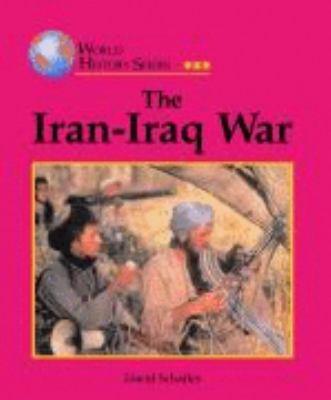 Iran Iraq War 9781590181843