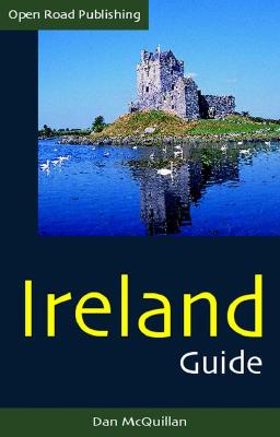Ireland Guide: 5th Edition 9781593600204