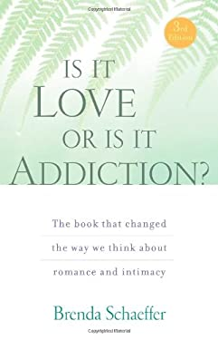 Is It Love or Is It Addiction? 9781592857333