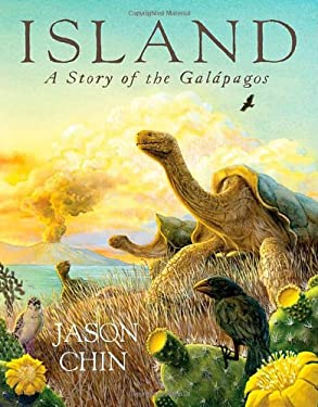 Island: A Story of the Galapagos 9781596437166