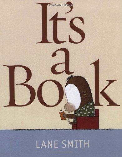 It's a Book 9781596436060