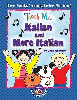 Italian & More Italian (Bind Up Edition)