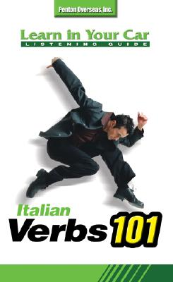 Italian Verbs 101 [With Listening Guide] 9781591255598